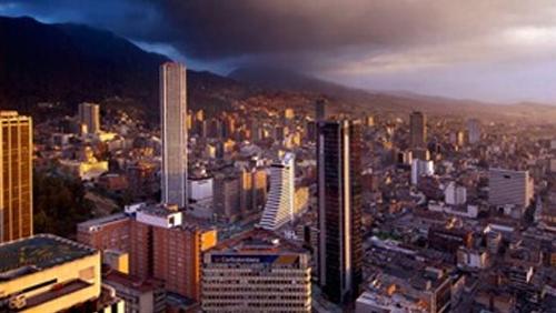 Bogotá disfruta un boom de construcción: Wall Street Journal