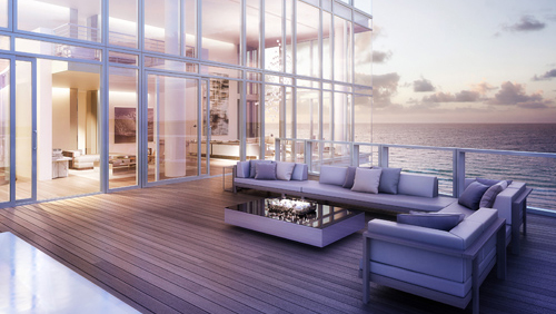 Living large: The market for super luxury homes