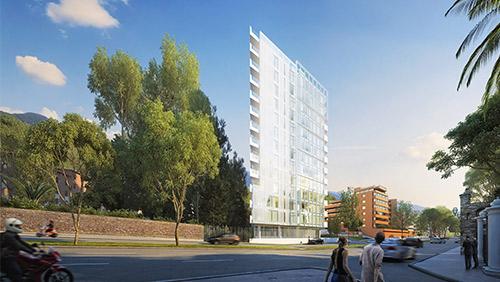 Icon 8, Vitrvm y Two Towers, entre los proyectos de vivienda de lujo
